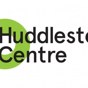 The Huddleston Centre logo